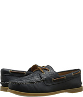 Sperry Top-Sider - A/O 2-Eye Embossed