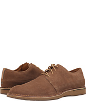 Sperry Top-Sider - Gold Norfolk Oxford w/ ASV