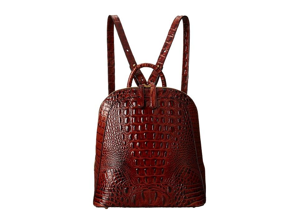 Brahmin Rosemary Pecan Handbags
