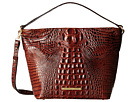 Brahmin Small Harrison Hobo (Pecan)