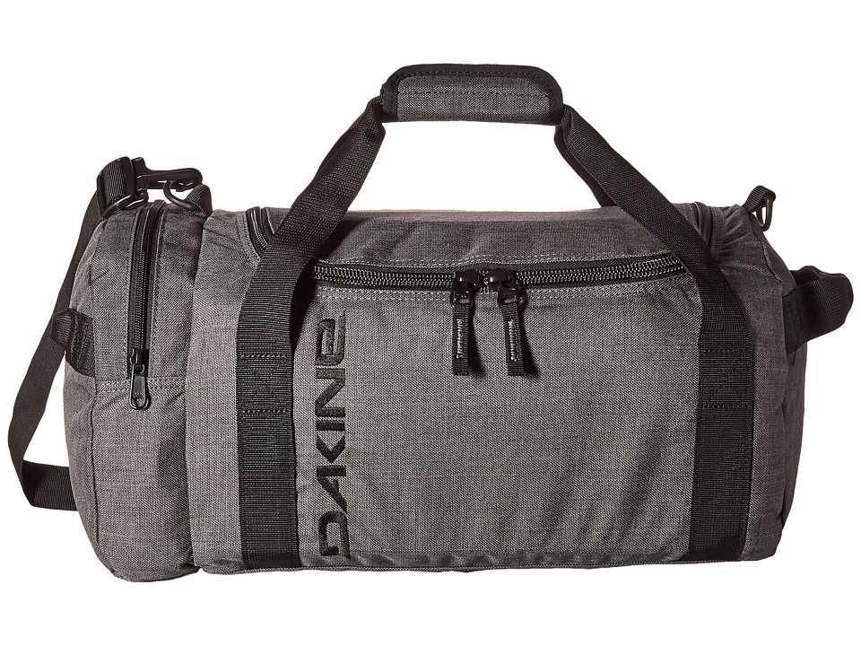 Dakine - EQ Bag 31L (Carbon 1) Duffel Bags