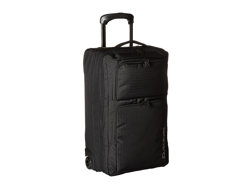 Dakine Carry On Roller 36L Black 1 Luggage