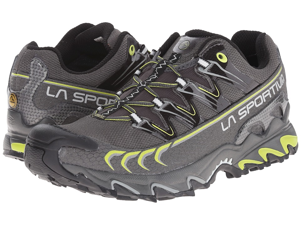 La Sportiva - Ultra Raptor GTX (Grey/Green) Mens Shoes