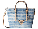 GUESS Delaney Petite Tote