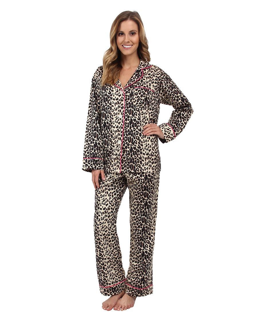 BedHead Classic Sateen PJ Wild Thing Womens Pajama Sets
