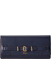 LAUREN Ralph Lauren - Lauren Skinny Envelope Wallet