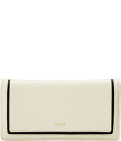 LAUREN by Ralph Lauren - Dorset Slim Wallet