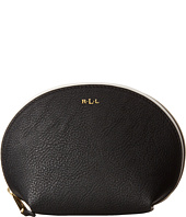 LAUREN by Ralph Lauren - Dorset Shell Cosmetic Case