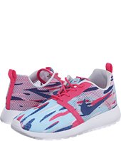 Nike Kids - Roshe Run Flight Weight (Little Kid/Big Kid)