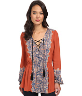 Free People - Printed Moments Tunic
