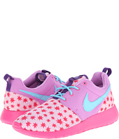 Nike Kids - Roshe Run Print (Big Kid)