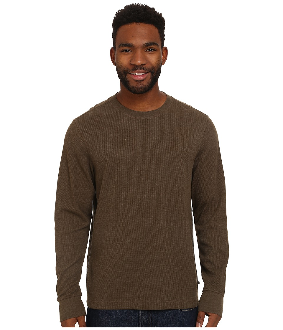 ToadampCo Framer Long Sleeve Crew Jeep Mens Long Sleeve Pullover