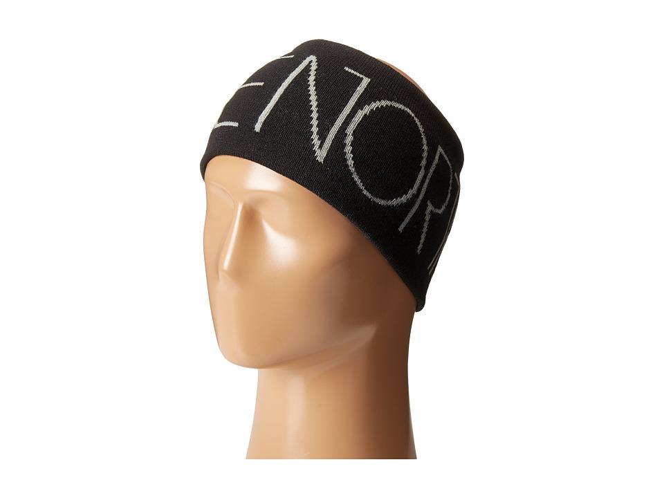 The North Face Chizzler Headband TNF Black/Monument Grey Headband