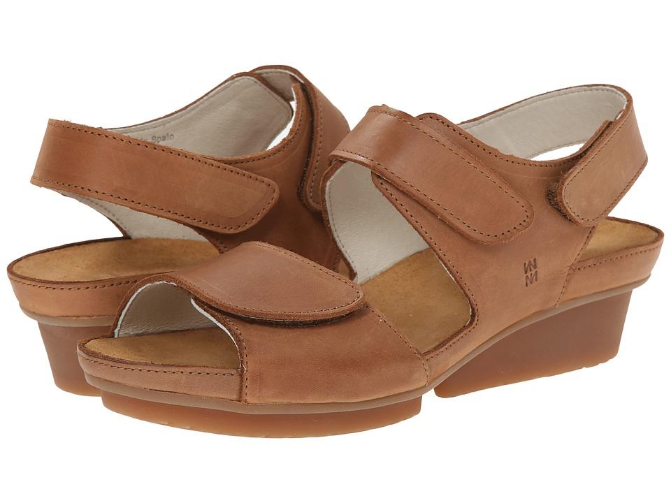 El Naturalista Code ND20 Wood Womens Shoes