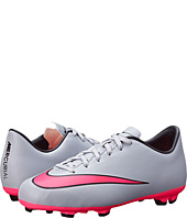 Nike Kids - Jr Mercurial Victory V FG Soccer (Little Kid/Big Kid)