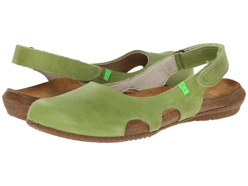 El Naturalista - Wakataua N413 (Green) Women