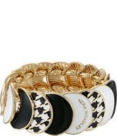 Vera Bradley - Medallion Stretch Bracelet