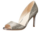 Cole Haan Antonia Open Toe Pump