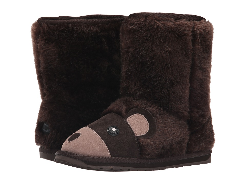 EMU Australia Kids - Brown Bear