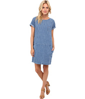 Mavi Jeans - Fiona Short Sleeve Denim Dress