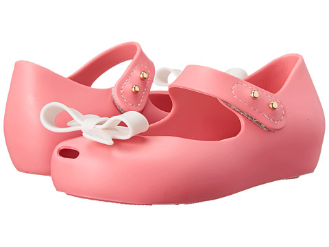 Mini Melissa Mini Ultra Girl Bow (Toddler)