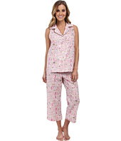 BedHead - Liberty-Sleeveless Cropped Pant PJ