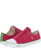 Polo Ralph Lauren Kids - Carson Laceless (Little Kid)