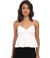 Nanette Lepore - Pleats Me Top
