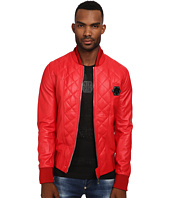 Philipp Plein - No One Leather Jacket