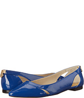MICHAEL Michael Kors - Hamilton Point Toe Flat