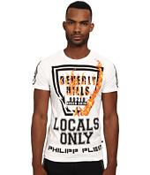 Philipp Plein - Locals Only Tee Shirt