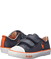Polo Ralph Lauren Kids - Carson II EZ (Toddler)