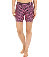 Under Armour - UA HeatGear® Armour Compression Printed Mid Shorts
