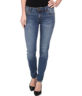 KUT from the Kloth - Mia Skinny in Contingent with Medium Base Wash