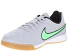 Nike Kids Jr Tiempo Genio Leather IC Soccer