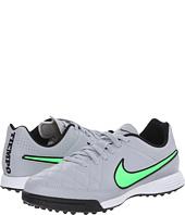 Nike Kids - Jr Tiempo Genio Leather TF Soccer (Little Kid/Big Kid)