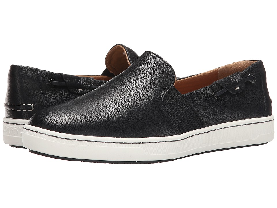 Sperry Top-Sider Harbor View (Black) Women