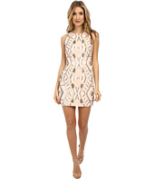 Aidan Mattox - Beaded Sheath Dress