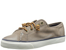Sperry Top-Sider Seacoast Weathered Worn