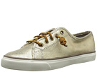 Sperry Top-Sider Seacoast Metallic Python