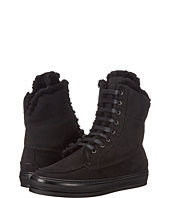 Salvatore Ferragamo - High-Top Sneaker