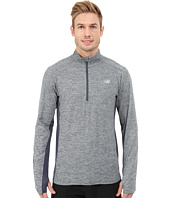 New Balance - Lightweight Tech Quarter Zip