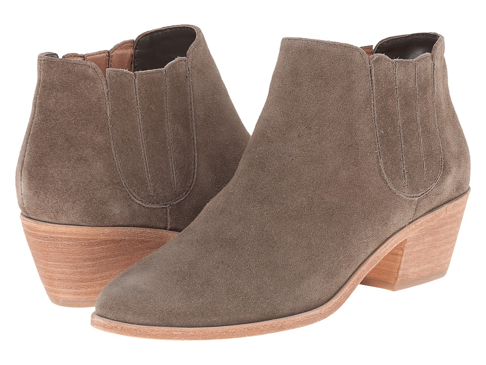 Joie - Barlow (Charcoal) Womens Pull-on Boots