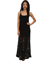Nightcap - Crochet Day Gown
