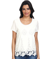LAmade - Donna Cotton Lace Top