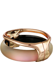 Alexis Bittar - Liquid Stacked Hinged Bracelet