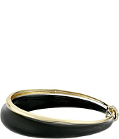 Alexis Bittar - Liquid Metal Paired Orbiting Bangle w/ Crystal Accent