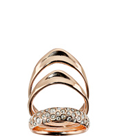 Alexis Bittar - Crystal Encrusted Draping Ring