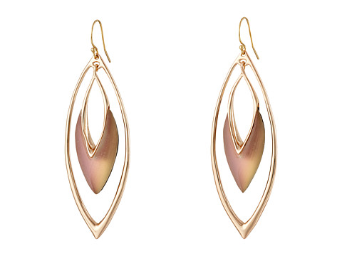 Alexis Bittar Orbiting Basic Wire Earrings