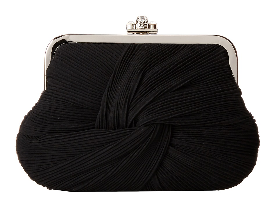 Nina - Alessa (Black) Handbags